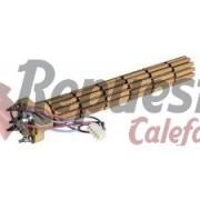 060477 Resistencia esteatita Thermor ACI TEC 1800W
