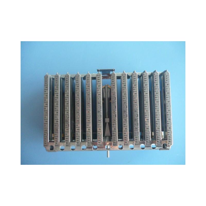 Quemador celsius e23 recambios repuestos junkers alcala - Repuestos persianas madrid ...