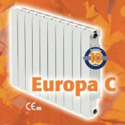 Equipos per c pita radiadores de aluminio ferroli europa - Radiador ferroli xian ...
