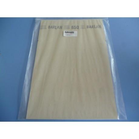 Plancha de amianto 50x50