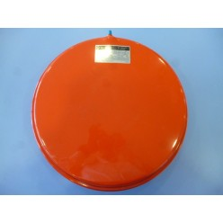 EXPANSION VESSEL 10 LTS 1/2 CIRCULAR