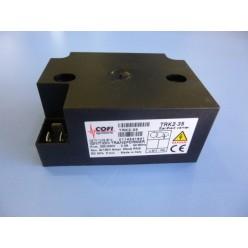 Transformateur d'allumage COFI TRK2-35 50% 2x12kV 35mA