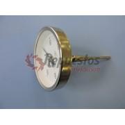 TERMOMTRO 0-500ªC  150MM