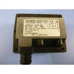 FIDA TRANSFORMER COMPACT 10/20 CM  2X5KV ED 25%