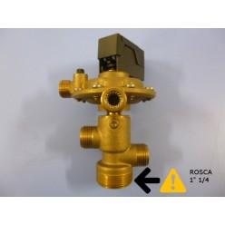 PFV33075CN TESOLIN 2 MICRO WATER DIVERTER VALVE
