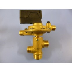 GIANNONI WATER DIVERTER  VALVE