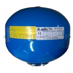 EXPANSION VESSEL  25 LTS