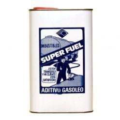 SUPER FUEL LATA 1L ( ADITIVO PARA GASOLÉO)