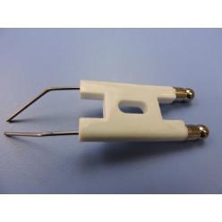 PASTILLA DE ELECTRODOS TERMINAL GRANDE INTERCAL- WARMETECHNIK 88700650010