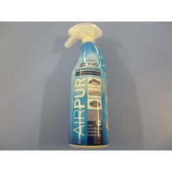 HIGIENIZANTE ELIMINADOR DE OLORES AIRE ACONDICIONADO 750 ML-AIRPUR