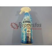 HIGIENIZANTE ELIMINADOR DE OLORES AIRE ACONDICIONADO 1L