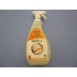 CLEANING SPRAYVIDRIOS DE STOVES Y CHIMENEAS 0,5L