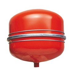 VASE D'EXPANSION GASOIL  5 LITERS ROSCA 3/4