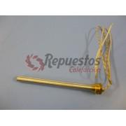 Resistencia eléctrica 250 W - L 140