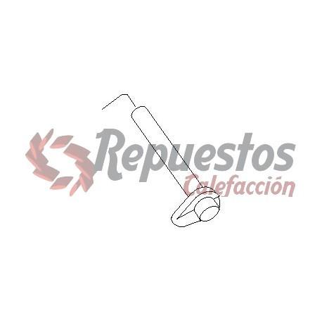 ELECTRODO ENCENDIDO / IONIZACIÓN NOVANOX