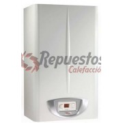CALENTADOR ESTANCO CAESAR 14 4 ErP GAS NATURAL