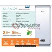 TERMO WESEN INOX FLAT 100