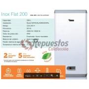 TERMO WESEN INOX FLAT 200