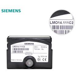 LMO 14 111 B2/C2 digital L&G CENTRALITA SIEMENS (LANDIS)