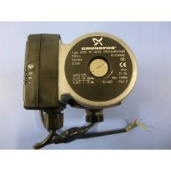 "BOMBA GRUNDFOS CLASE ENERGÉTICA A UPS 15-40/60 1"" 130 MM 1X230V"