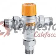 """Mezcladora termostatica solar Caleffi 3/4"""" M Sin Accesorios 252700"""