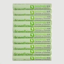 FF 170 Deshollinador para pellets, biomasa, cocinas y estufas ( 1 UNIDAD )