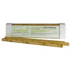 Deshollinador polivalente para calderas de gasoil de 100.000 kcal ( 1 UNIDAD)