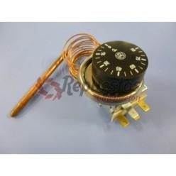 TR2 0/ 90ºC 6,5x 95mm. 1000mm. +boton+embellecedor IMIT
