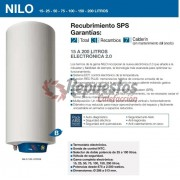 TERMO FLECK NILO 7 - 100L