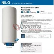 TERMO FLECK NILO 7 - 200L