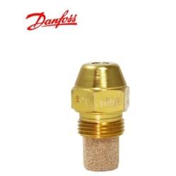 0,65 G 60ºS Gicleur Danfoss pour bruleur