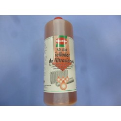 SEALANT FOR LEAKS IN HEATING SYSTEMS SOTIN SD 400 1 LITRE