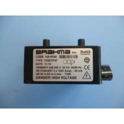 IGNITION TRANSFORMER TDS2 TPAF 3560171