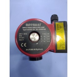 """HEIZUNGSPUMPE ANTARES S60 1""""-1/2"""" 130MM"""