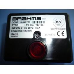 CONTROL BOX BRAHMA SPATIO FR1 SUSTITUIDO  POR GR1