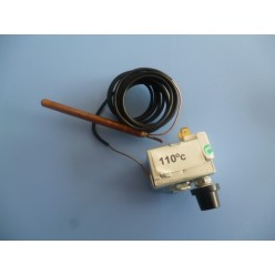 THERMOSTAT SECURITY  LS1  0-110º DOMUSA