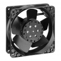 Ventilatores assiale