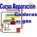 CURSOS REPARACION CALDERAS DE GAS