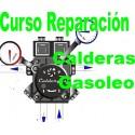 CURSO REPARACION CALDERAS DE GASOLEO