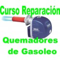 CURSO REPARACION QUEMADORES DE GASOLEO